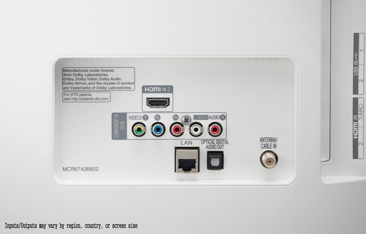 32″ LG 32LK6200PLA