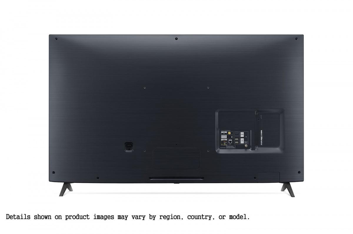 55″ LG 55SM8050PLC