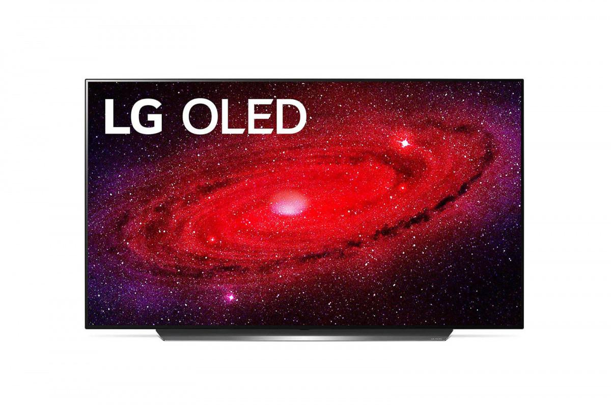 65″ LG OLED65CX3LA