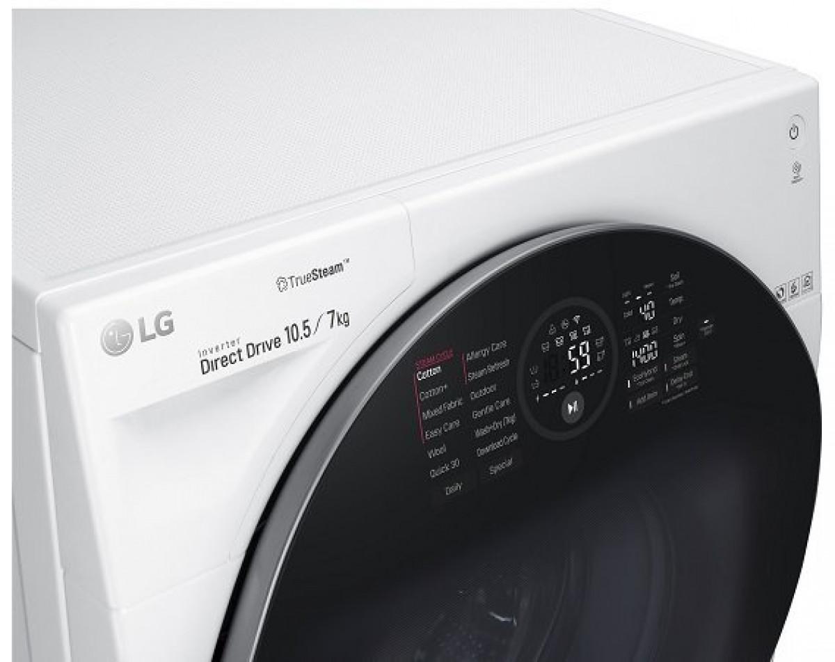 LG F104G1JCH2N TWINWash