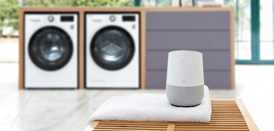 SmartThinQ™ - inteligentní zařízení
