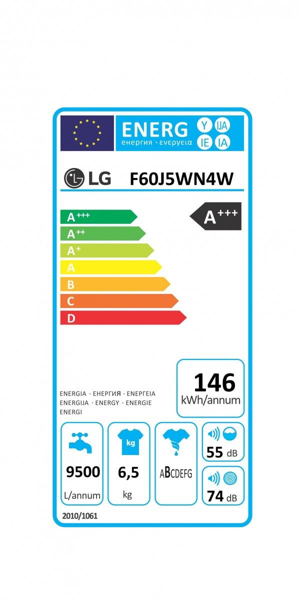 LG F60J5WN4W