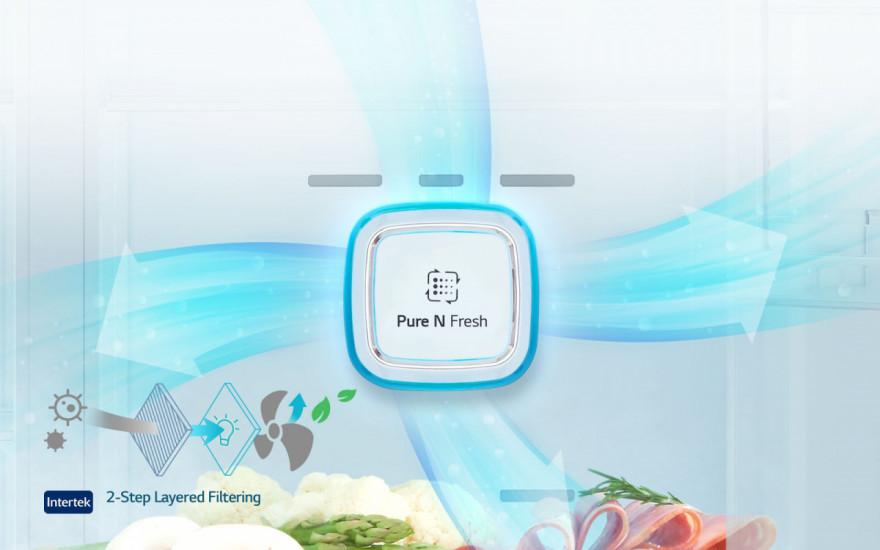 Filtr Pure N Fresh