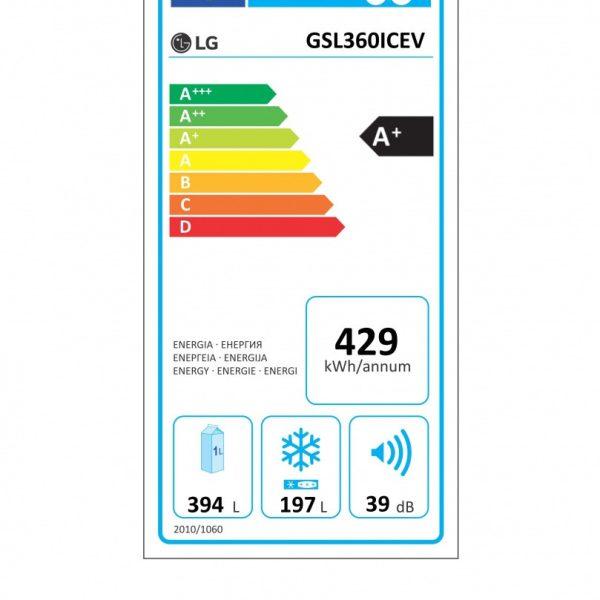 LG GSL360ICEV
