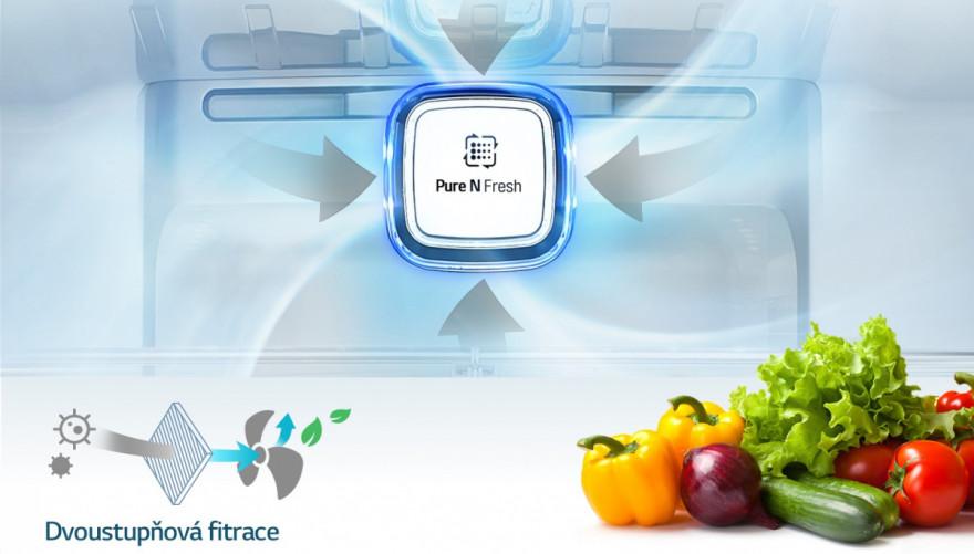 Pure N Fresh