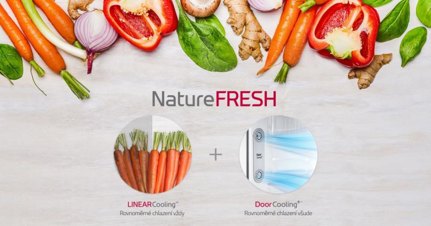 Jak udržet potraviny déle čerstvé?